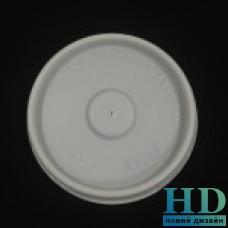 Крышка пластиковая прозрачная универсальная для бумажного стакана 42253, 77039 110 мл 100 шт/уп