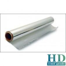 Фольга алюминиевая на ролике 0,45*100м 11мкм SafePro