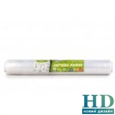 Пленка упаковочная PЕ 0,45*300м SafePro