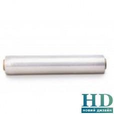Пленка упаковочная PVC 0,45*300м SafePro