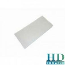 Салфетка белая 1 слой 33*33 см 1/8 сложение  100 шт/уп