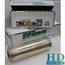 Пленка PVC 0,60х600м в бумажном боксе с обрезателем