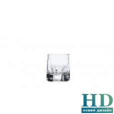 Cтакан  квадро для виски 330 мл, Quartz Durobor