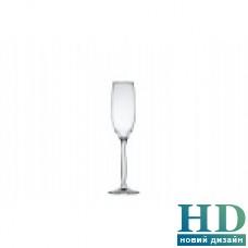 Бокал шампань 220 мл, Сhanson