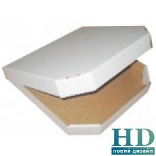 Коробка под пиццу без логотипа, 300х300мм шт
