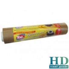 Бумага для выпекания коричневая 29*50 м