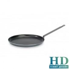 Сковорода блинная алюминиевая с антипригарным покрытием 26 см