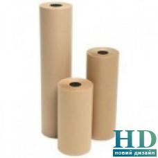 Бумага для выпекания коричневая 30*100 м
