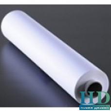 Бумага для выпекания белая силиконизированная с обеих сторон  29см*50 м