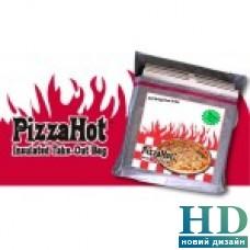 Термопакет для пиццы,  43см*58см, одноразовый