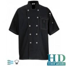 Куртка М поварская Smart, цвет в ассортименте (XS-5XL)