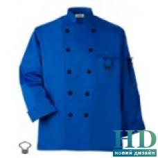 Куртка М поварская SMART цвет в ассортименте  (xs-4xl)