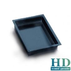 Гастроемкость GN 1/2  глубиной 40 мм