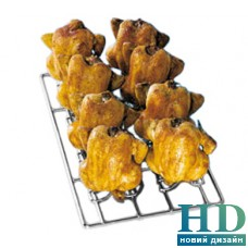 Решетка Superspike для цыплят-гриль (Н8-1/1)
