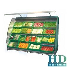 Гірки овочеві
