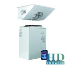 Холодильная сплит-система Polair SM 109 SF