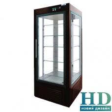 Холодильный шкаф Cold ATENA SW 604 D
