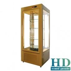 Холодильный шкаф Cold ATENA SW 604 L/O