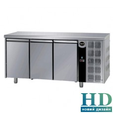 Столи холодильні та морозильні